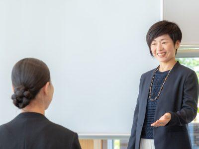キャリアデザイン研修(年代別・階層別)