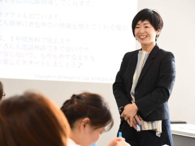 中小企業庁HP「起業家教育の協力事業者(起業家)」紹介ページに掲載されました