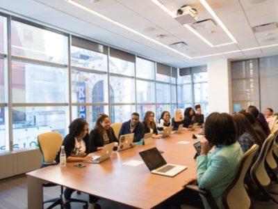 【コラム】ご存知ですか?ユニクロ、ポーラ、マネックス証券…大企業で女性トップが続々と誕生しています!!